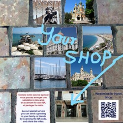 SHOP Photo on Collage