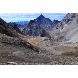 Chambeyron - Monte Bauria