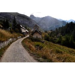 Village Fovillouse (Hautes...